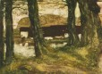 PR_1956_4_a Farm through trees.jpg